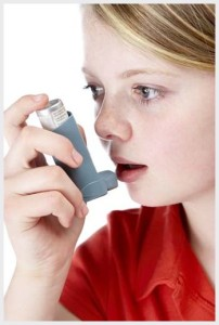 How to gear up for an Asthma attack at Home