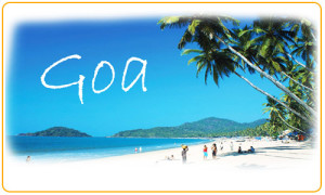 Goa Travel destinations and Tourist places