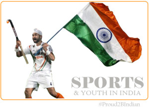 Sports and Youth in India