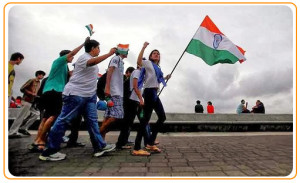 Indian Youth Leadership