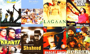 Indian Patriotic Movies