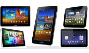 Top 10 tablets in India Priced under Rs 15,000