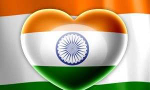My Country India , My Valentine
