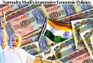 Economic Policies of Narendra Modi Government